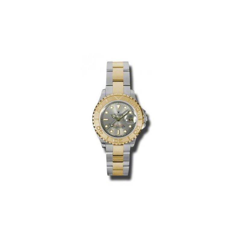 Rolex Watches  YachtMaster Lady Steel an 54066 1
