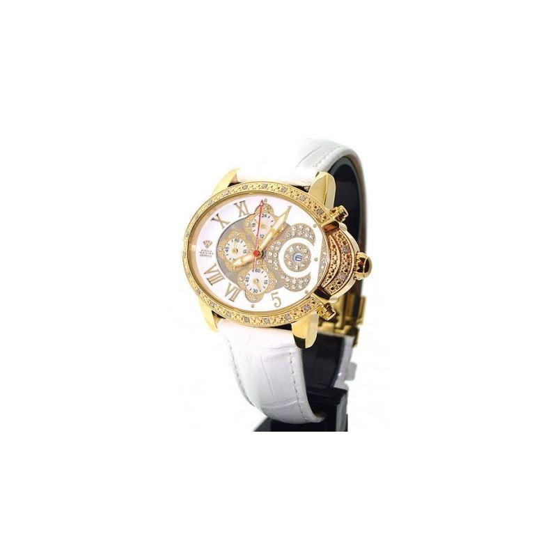 Aqua Master Unisex Designer Diamond Watch AQMU2565