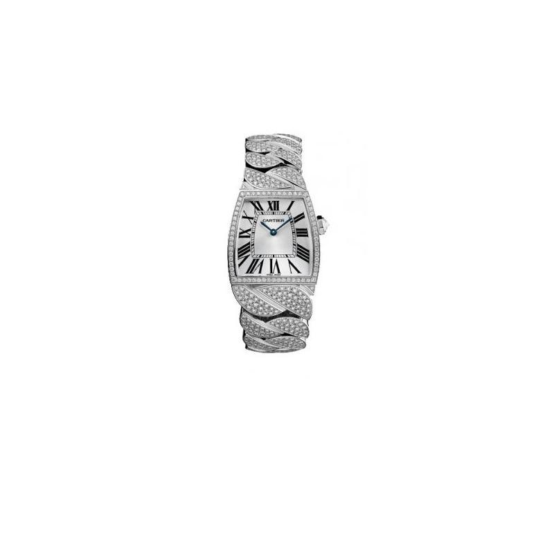Cartier La Dona Ladies Watch WE6001MX