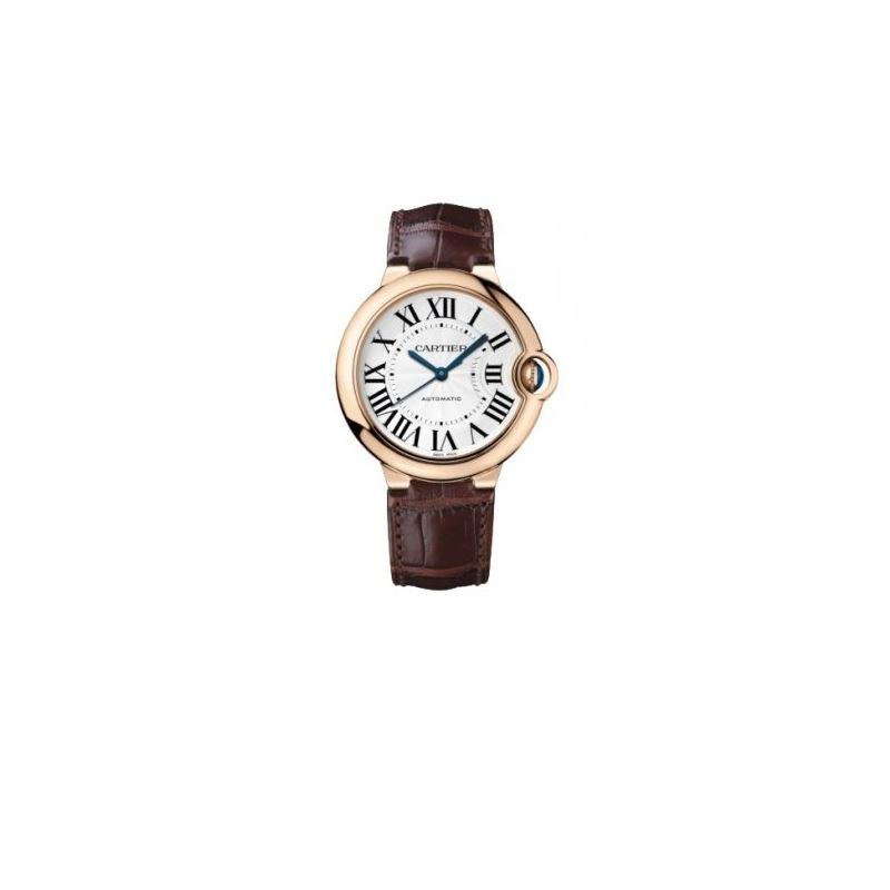 Cartier Ballon Bleu De Series Unisex Watch W690045
