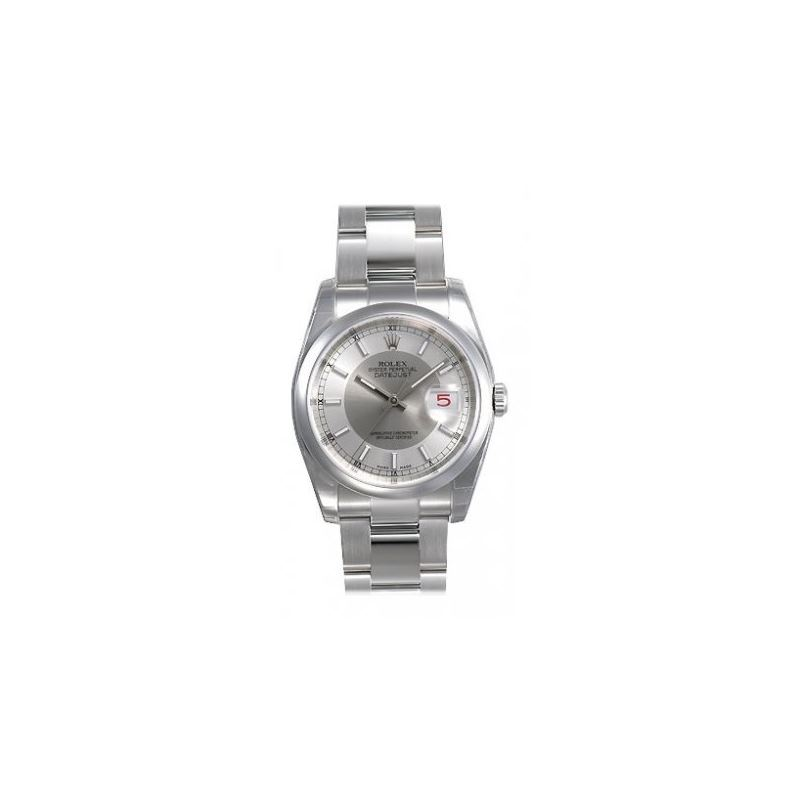 Rolex Oyster Perpetual Datejust Mens Watch 116200-