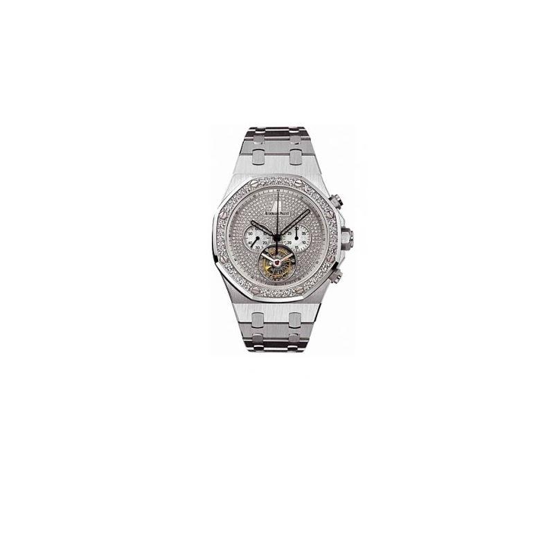 Audemars Piguet Royal Oak Mens Watch 26039BC.ZZ.12