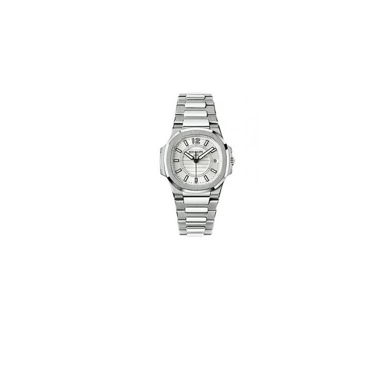 Patek Philippe Nautilus Womens Watch 7011/1G