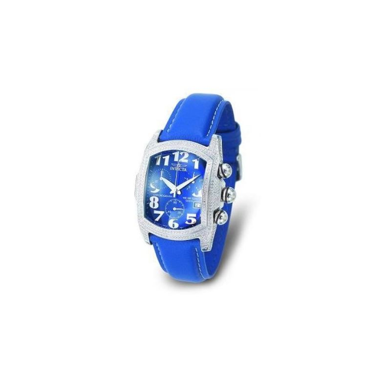 Invicta Diamond WatchesInvicta Lupah Pave Diamond