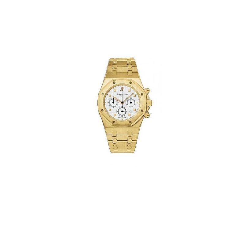 Audemars Piguet Mens Watch 25960BA.OO.1185BA.01