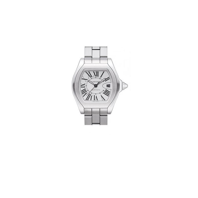 Cartier Roadster S Mens Watch W6206017