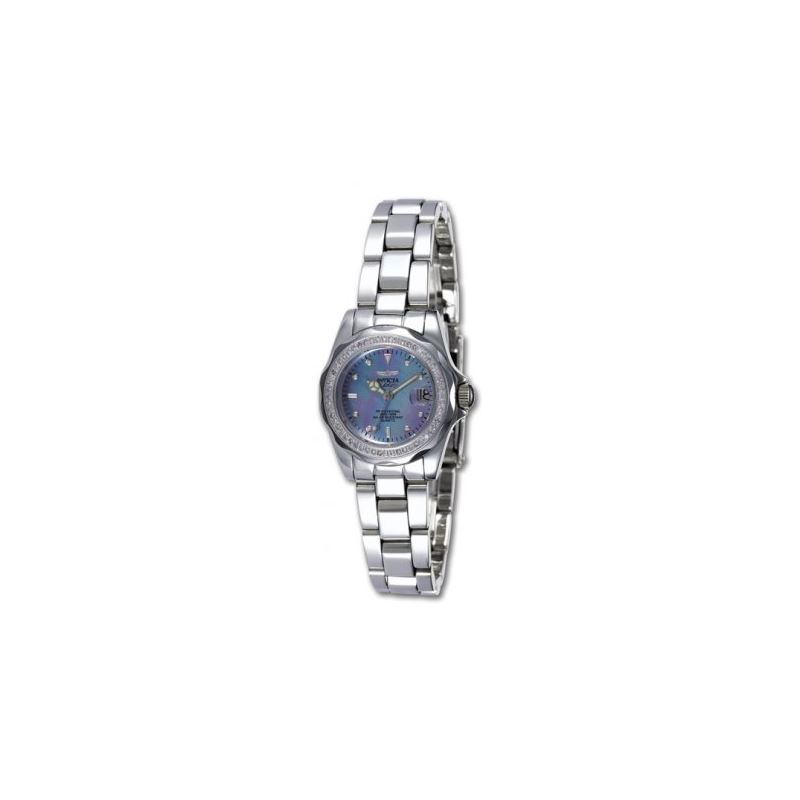 Invicta Diamond WatchesLady Diamond Diver 2557