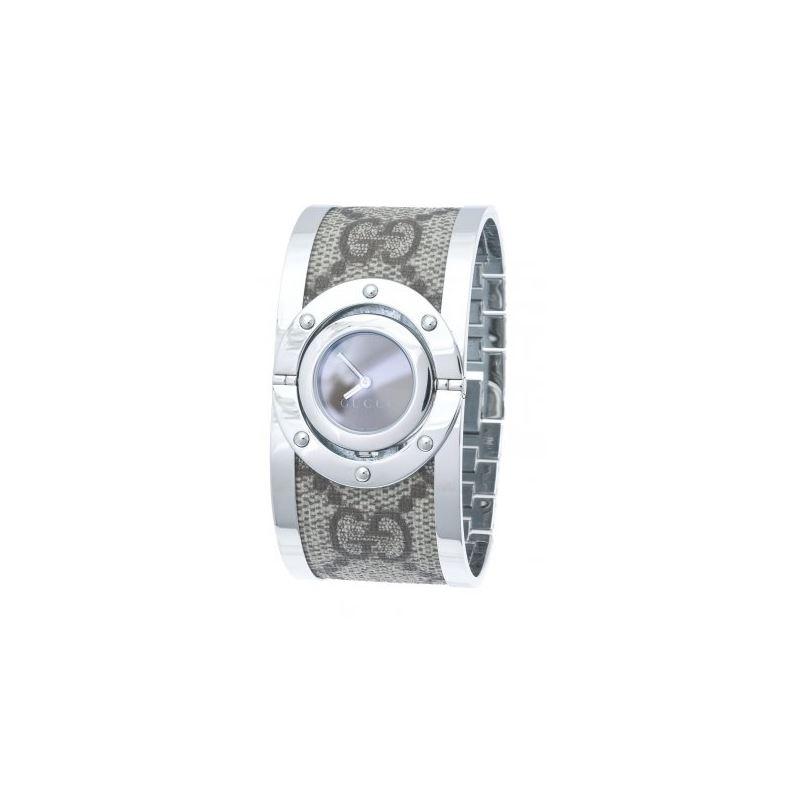 Gucci Swiss made wrist watch YA112425