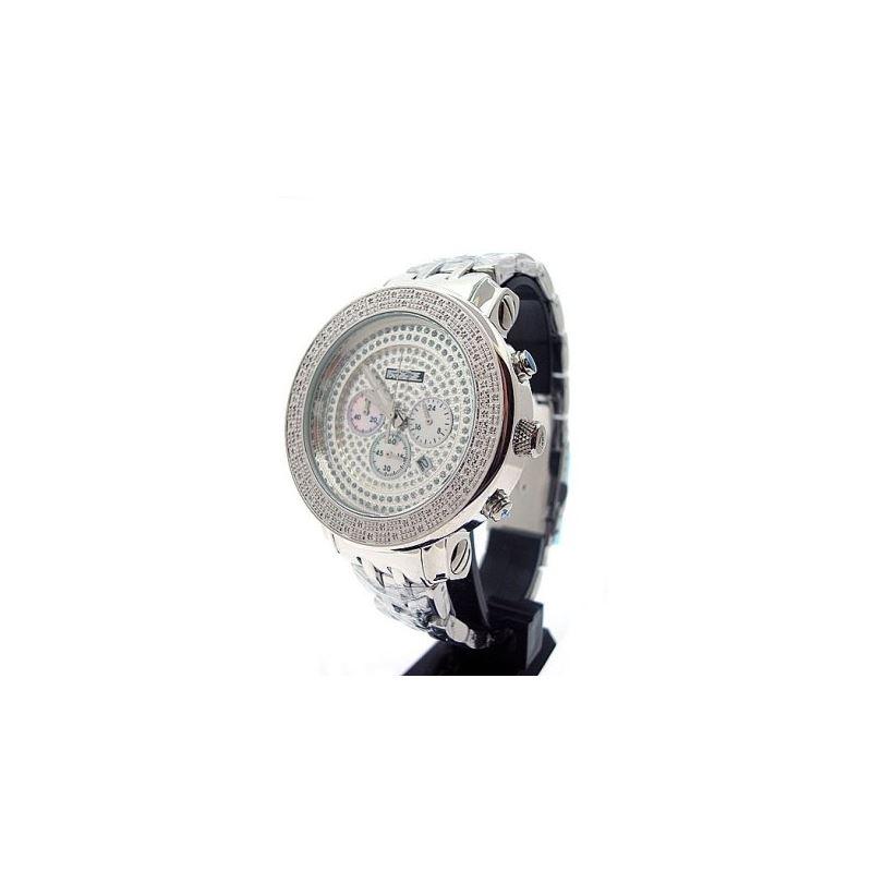 Freeze Diamond Watch FR-02SS