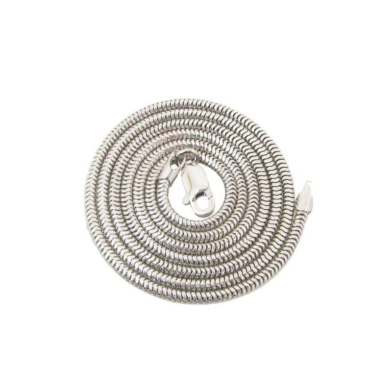 925 Sterling Silver Italian Chain 20 inc 71058 1