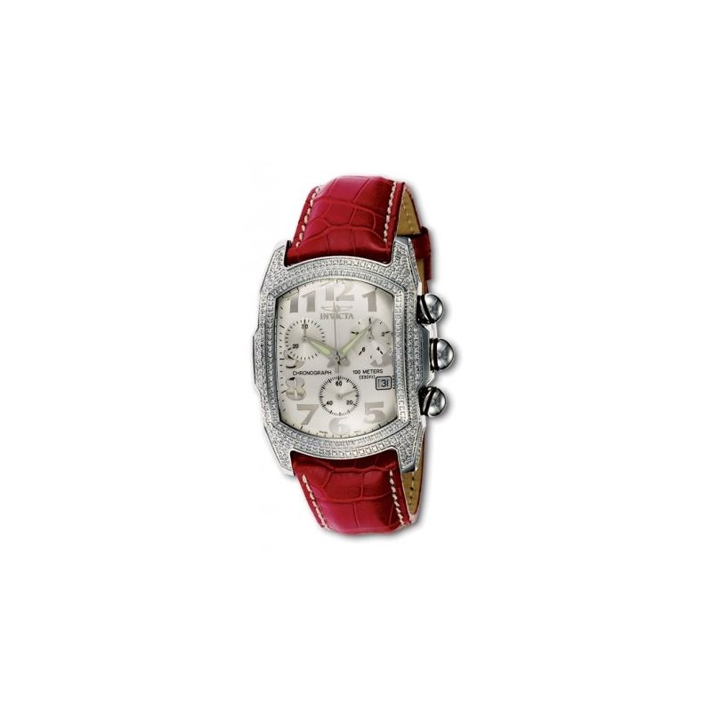 Invicta Diamond WatchesLupah Pave 2214