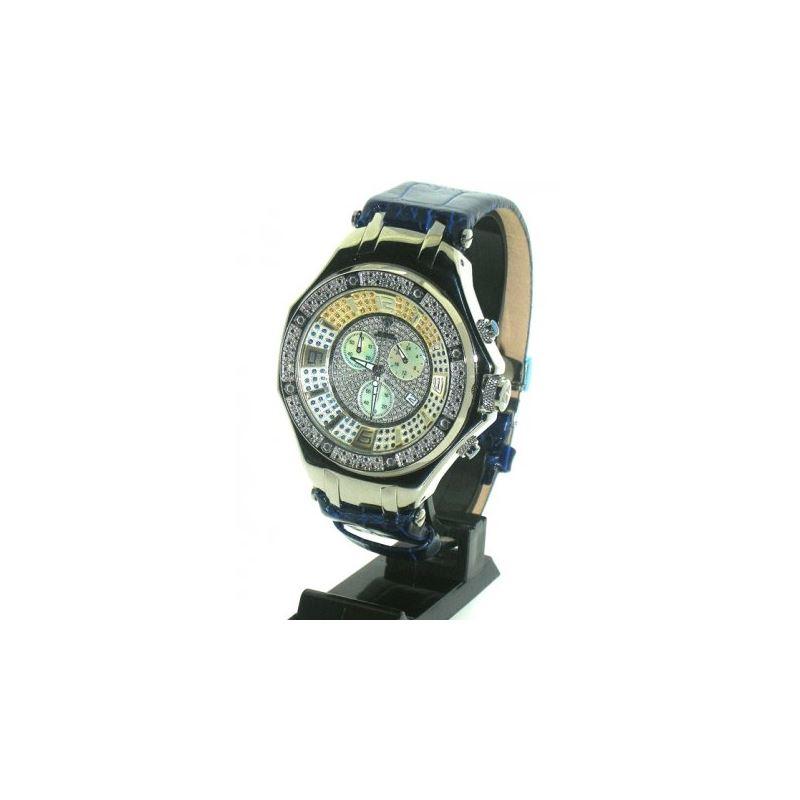 Aqua Master Diamond Watch AMS-27 53316 1