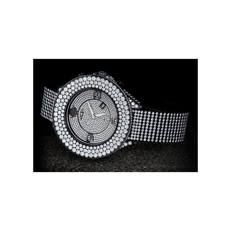 Arctica Watches Arctica 57mm Diamond Case 45.0ct