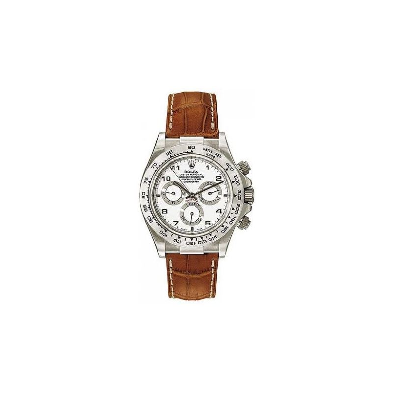 Rolex Oyster Perpetual Cosmograph Dayton 53768 1