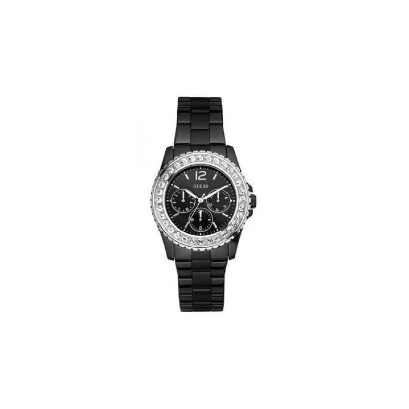 Guess Fashion Wrist Watch U13004L1 37mm