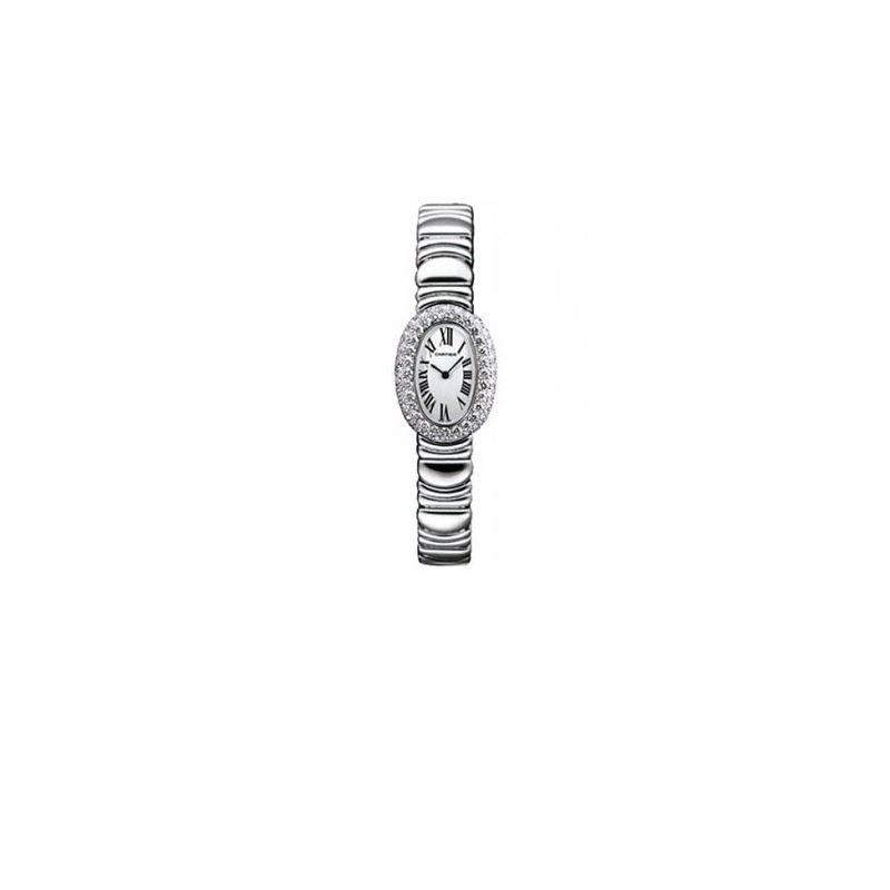 Cartier Baignoire Ladies Mini Watch WB5095L2