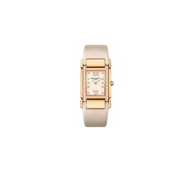 Patek Philippe Twenty-4 Womens Watch 4920R-010