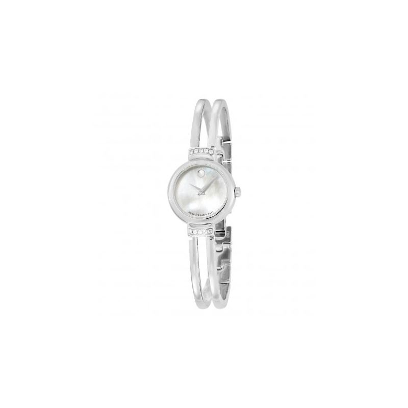 Movado Wrist Watch 606353 23mm