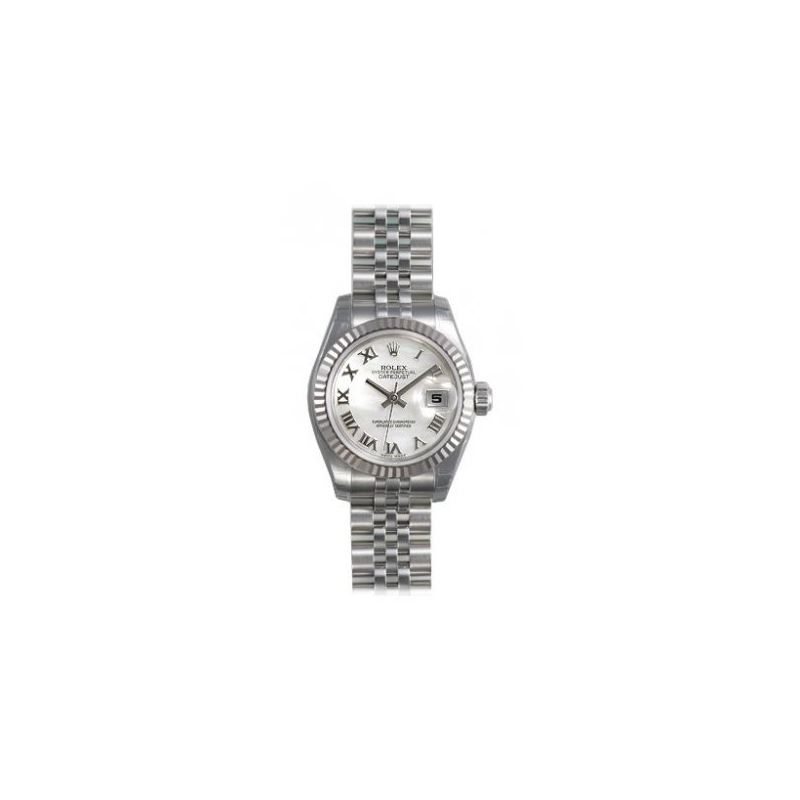 Rolex Oyster Perpetual Lady Datejust Ladies Watch