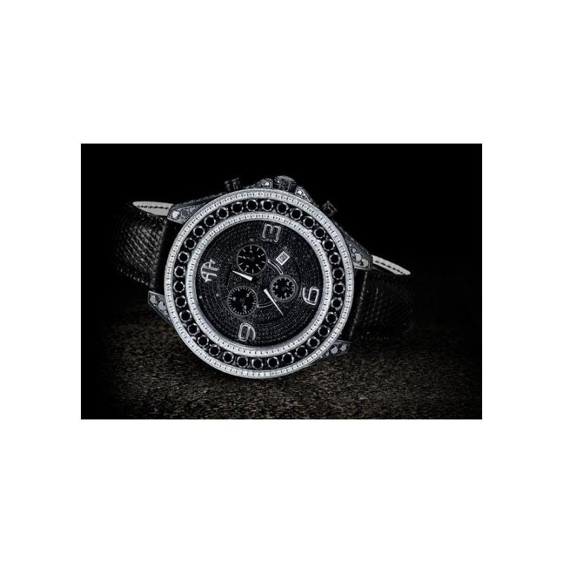 Arctica Watches Arctica 57mm Diamond Cas 49165 1