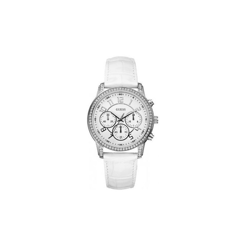 Guess Fashion Wrist Watch U13602L1 40mm