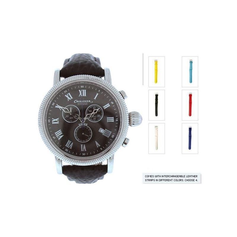 Chronograph - Watch 0229