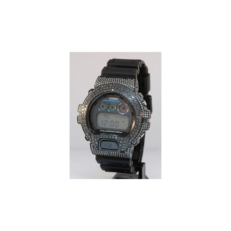 Casio G-Shock Digital Diamond Watch