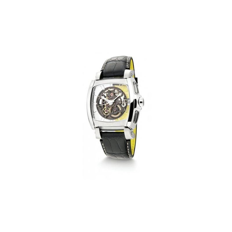 Invicta Sapphire Ghost Watch