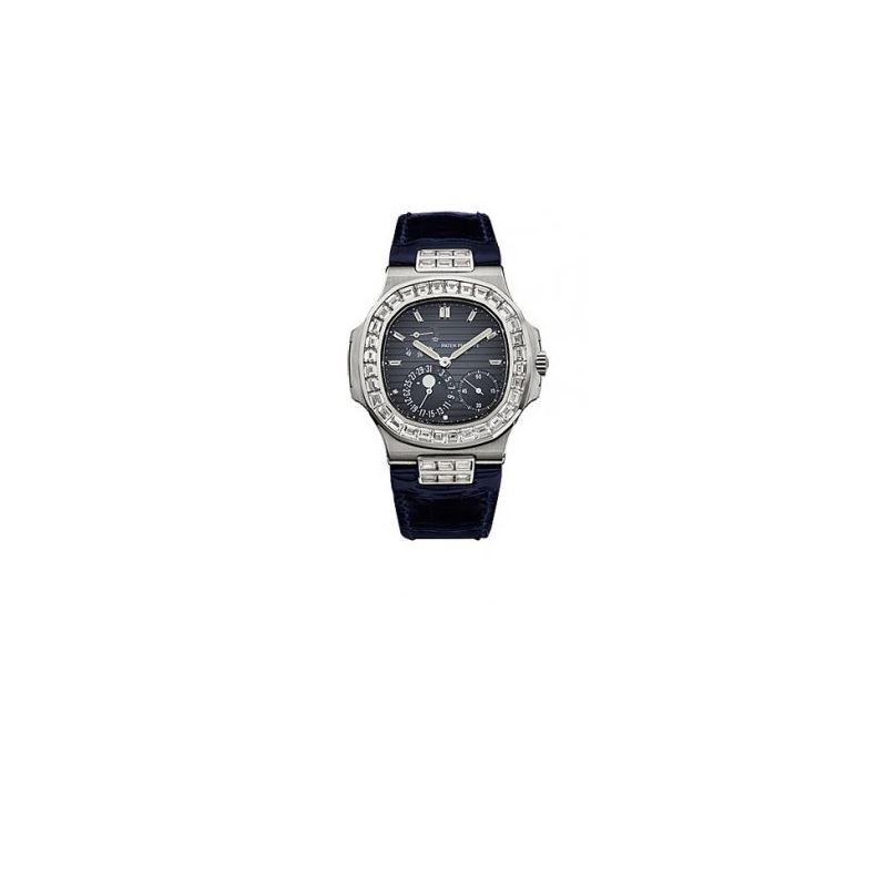 Patek Philippe Nautilus Mens Watch 5724G