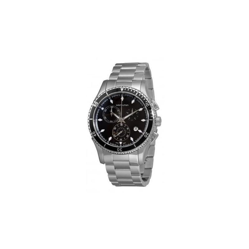 Hamilton Swiss Movement Watch H37512131 44mm