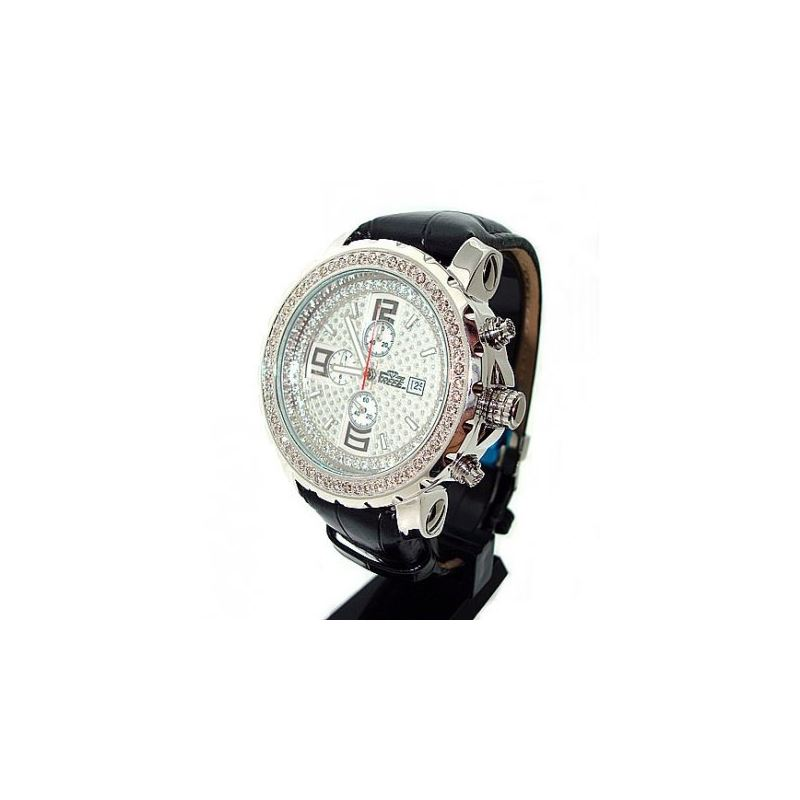 Freeze Diamond Watch FR-956