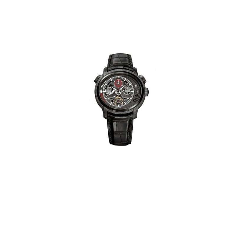 Audemars Piguet Millenary Carbon One Mens Watch 26