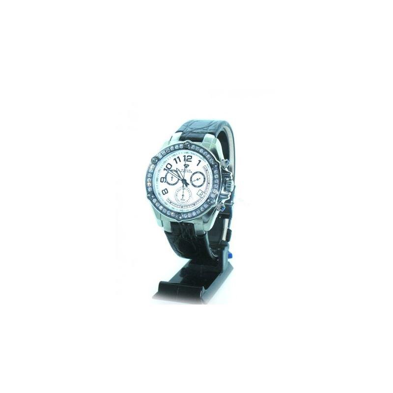 Aqua Master Diamond Watch w126