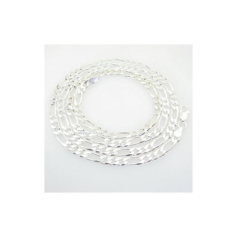 Figaro link chain Necklace Length - 30 i 73271 1