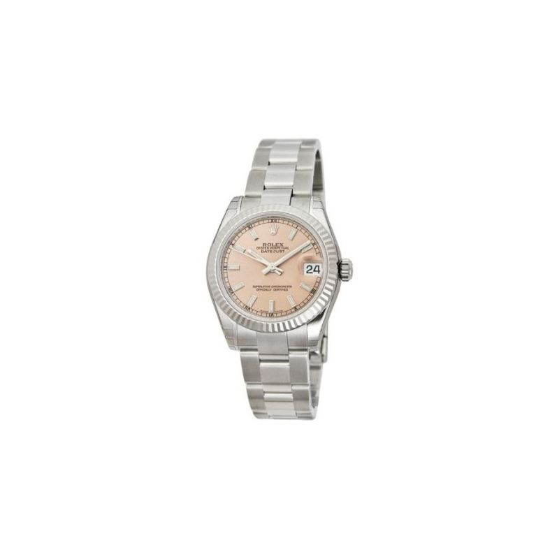 Rolex Oyster Perpetual Datejust Midsize Watch 1782