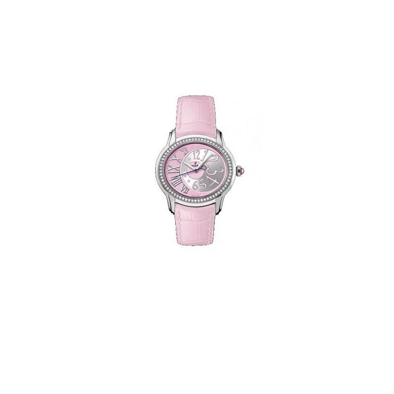 Audemars Piguet Ladies Watch 77301ST.ZZ.D602CR.01
