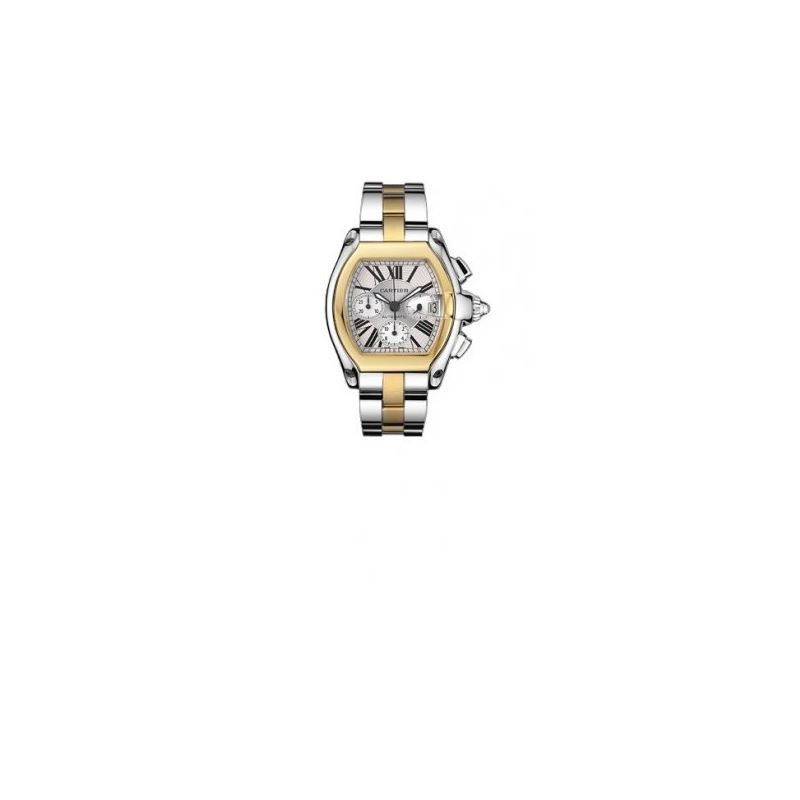 Cartier Roadster Series Men