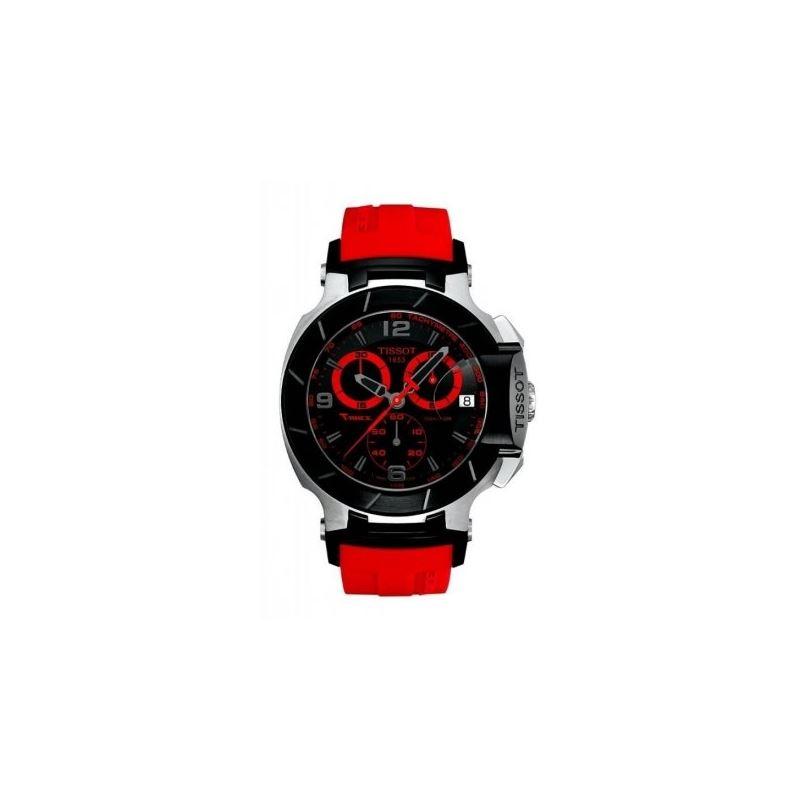 Tissot Swiss Made Wrist Watch T048.417.27.057.02 4