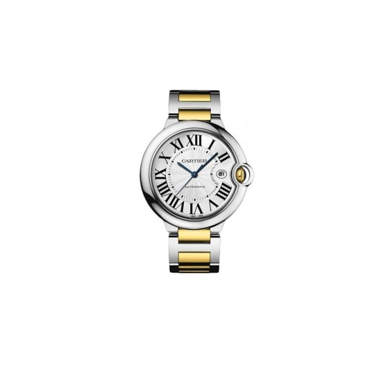 Cartier Ballon Bleu De Series Unisex Watch W69009Z