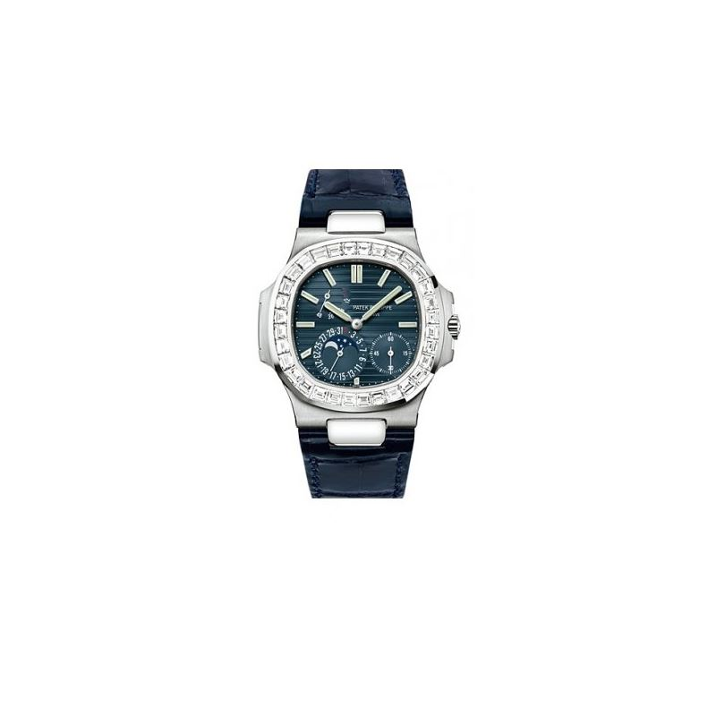 Patek Philippe Nautilus Mens Watch 5722G