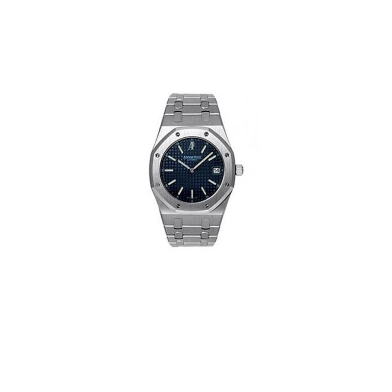 Audemars Piguet Royal Oak Steel Blue 15202ST.OO.09