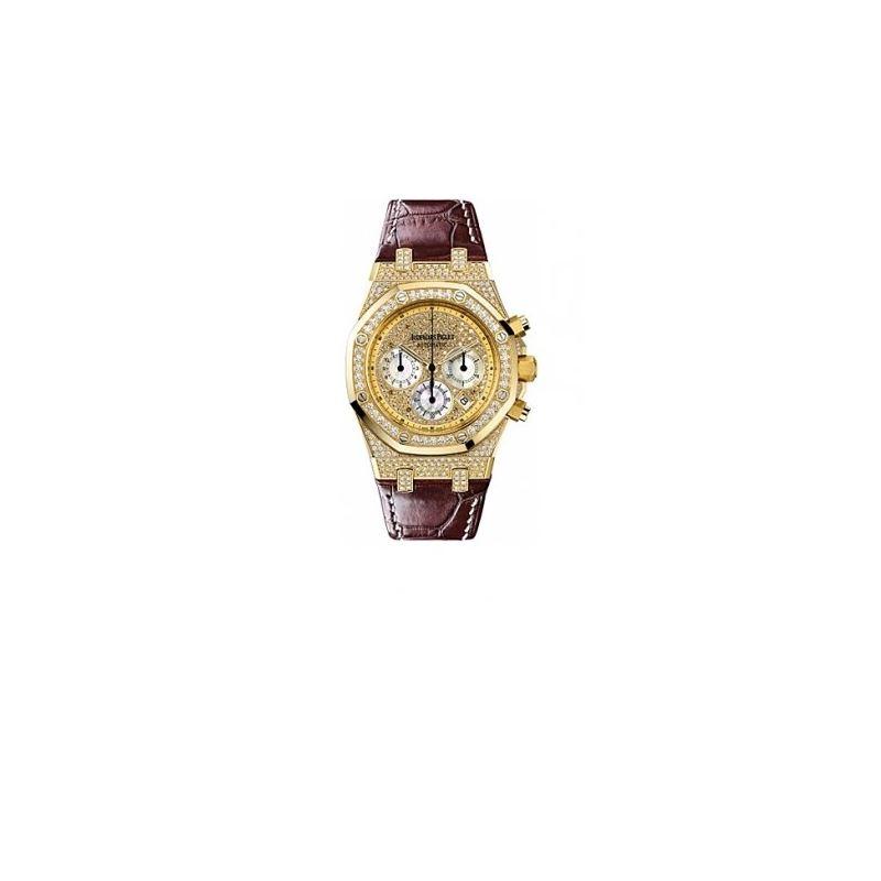 Audemars Piguet Royal Oak Mens Watch 26068BA.ZZ.D0