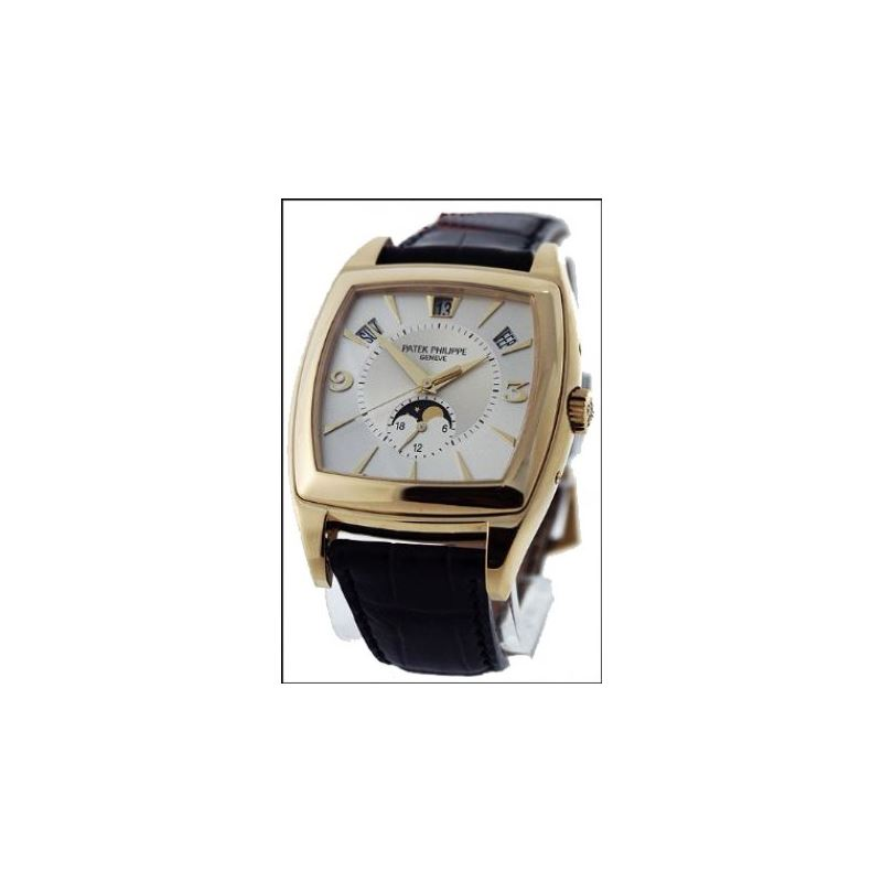 Patek Philippe 5135 Gondolo Calendario, Yellow Gol
