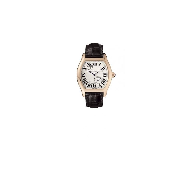 Cartier Tortue Collection Privee Cartier 55036 1