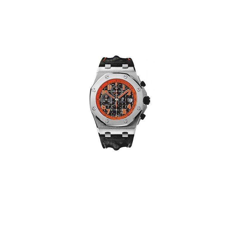 Audemars Piguet Royal Oak Mens Watch 26170ST.OO.D1