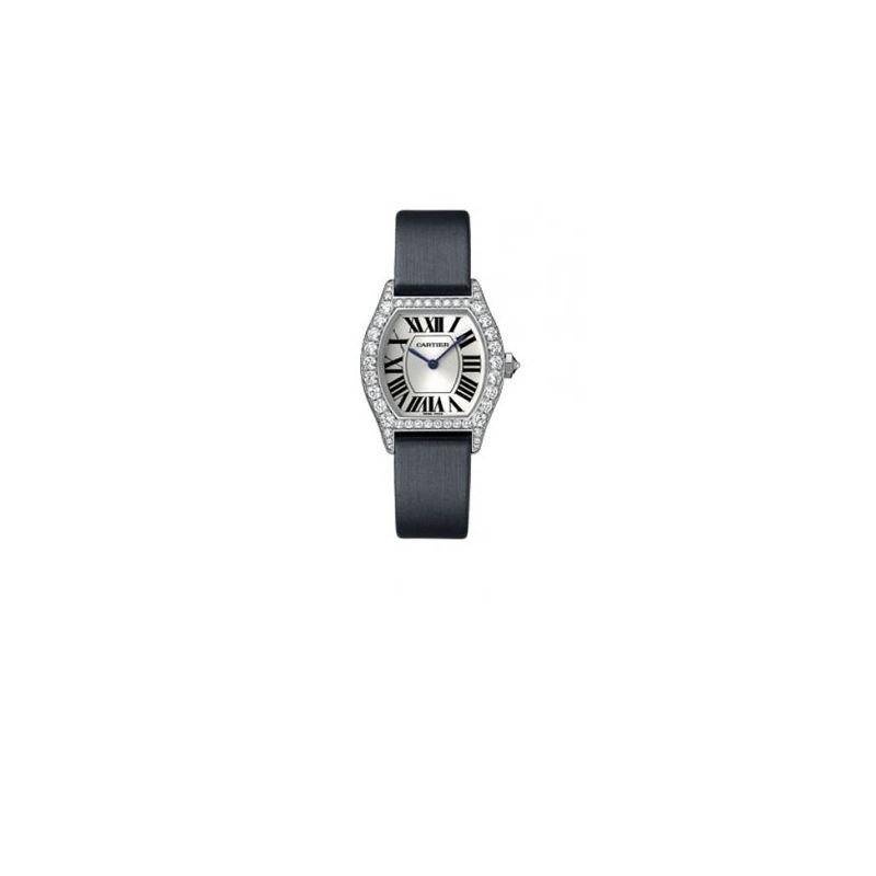Cartier Tortue Ladies Watch WA507231 55029 1