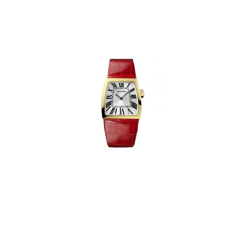 Cartier La Dona Midsize Ladies Wristwatch W6400156
