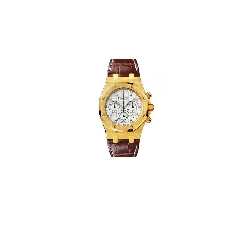 Audemars Piguet Mens Watch 26022BA.OO.D088CR.01