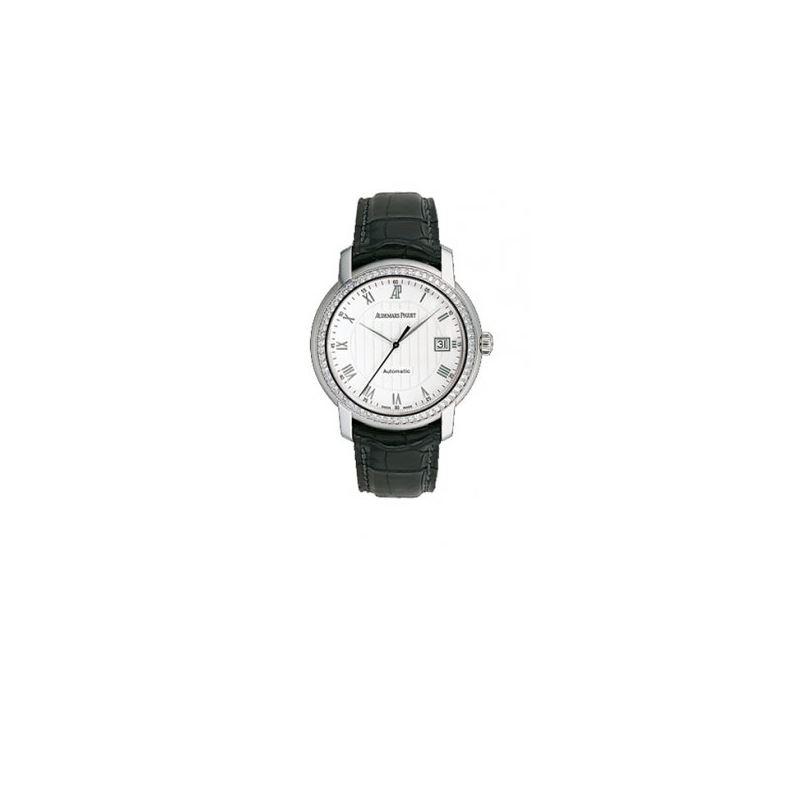 Audemars Piguet Mens Watch 15140BC.ZZ.A002CR.01