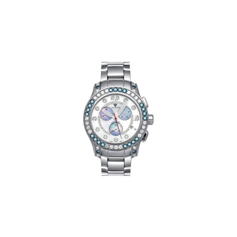 Aqua Master Diamond Watch The AquaMaster Masterpie